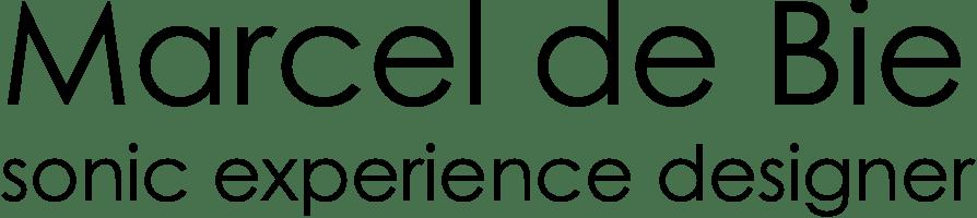 Sonic branding . Sonic UI & UX . Interactive experiences . Music & sound designxperience Designer